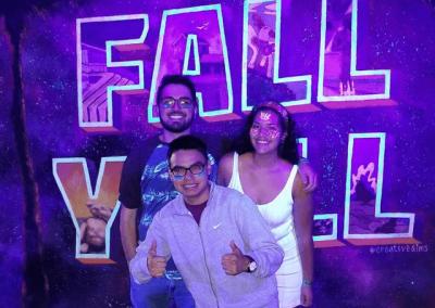 Fall Y'all Festival 2018