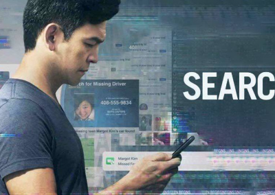 "<h3>Searching Film Screening</h3>11/03/2018 | 7 PM – 10 PM | PC Theater | <a href=""https://www.facebook.com/events/357970758277172/"" target=""_blank"">Facebook page</a><br><br>We're bringing to campus a screening of the film Searching! <br><br> About Searching: After David Kim (John Cho)'s 16-year-old daughter goes missing, a local investigation is opened and a detective is assigned to the case. But 37 hours later and without a single lead, David decides to search the one place no one has looked yet, where all secrets are kept today: his daughter's laptop. In a hyper-modern thriller told via the technology devices we use every day to communicate, David must trace his daughter's digital footprints before she disappears forever."